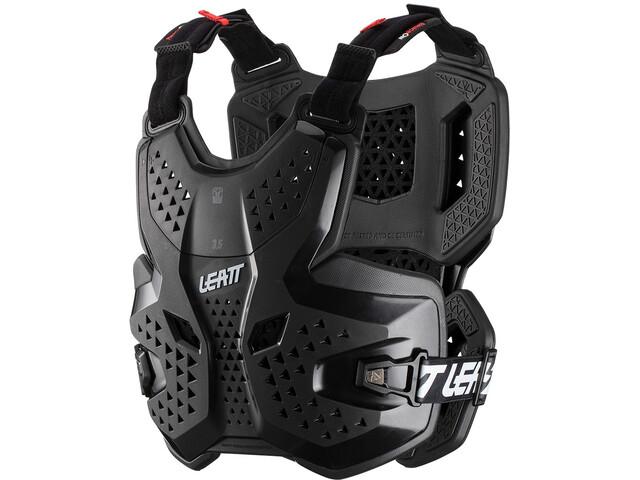 Leatt 3.5 Chest Protector black
